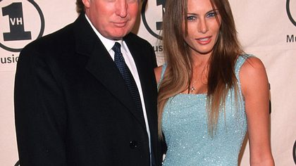 Melania Trump: Aufgedeckt! Damit verdient sie wirklich ihr Geld - Foto: gettyimages