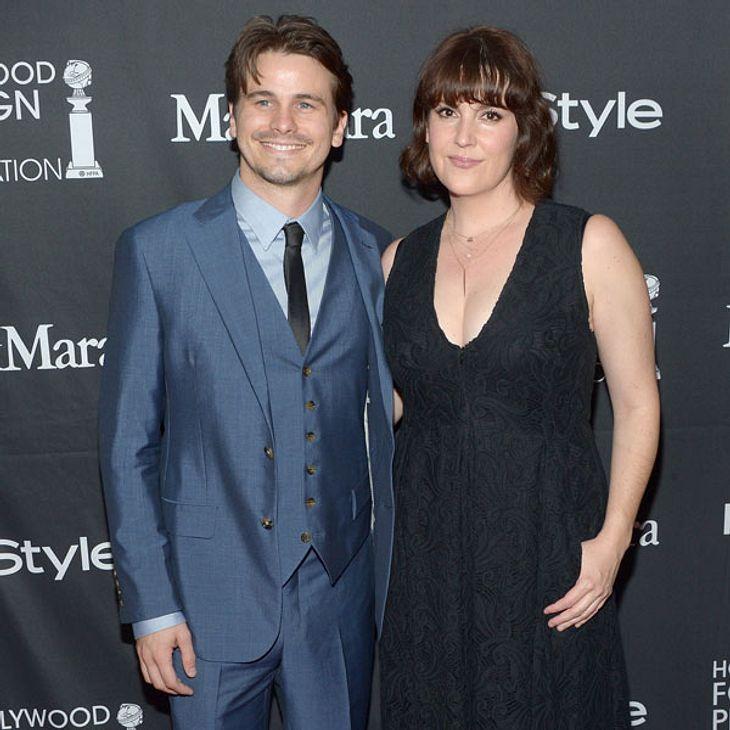 Melanie Lynskey und Jason Ritter sind verlobt