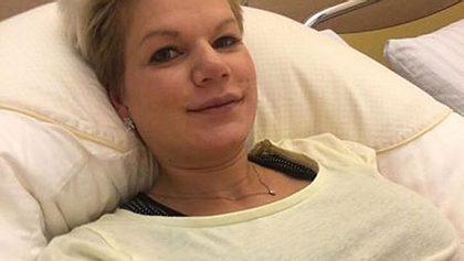 Melanie Müller: Baby-Drama um Tochter Mia Rose - Foto: facebook