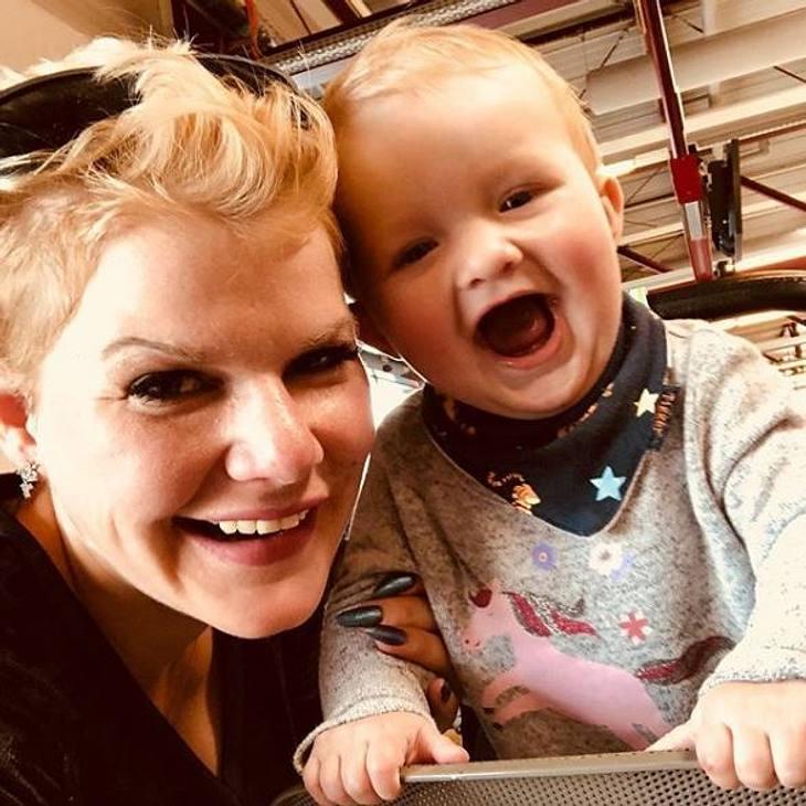 Melanie Müller: Große Sorge um die Gesundheit ihres Babys