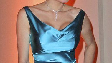 Melanie Müller ist von Bachelor-Gewinnerin Alissa Harouat enttäuscht - Foto: WENN