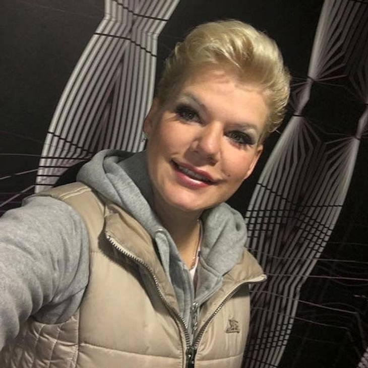 Melanie Müller: Verzweifelter Hilferuf