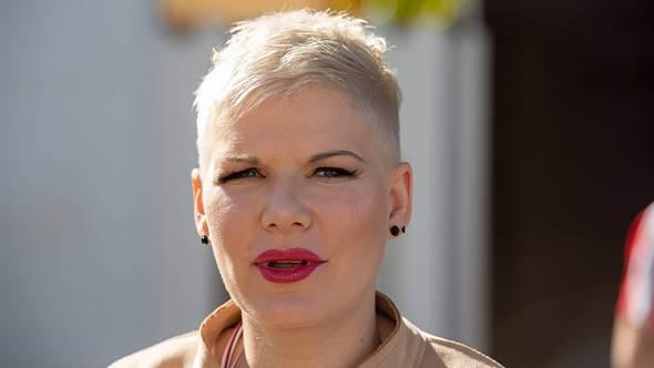 Melanie Müller - Foto: imago