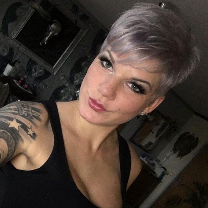 Melanie Müller überrascht mit neuem Look