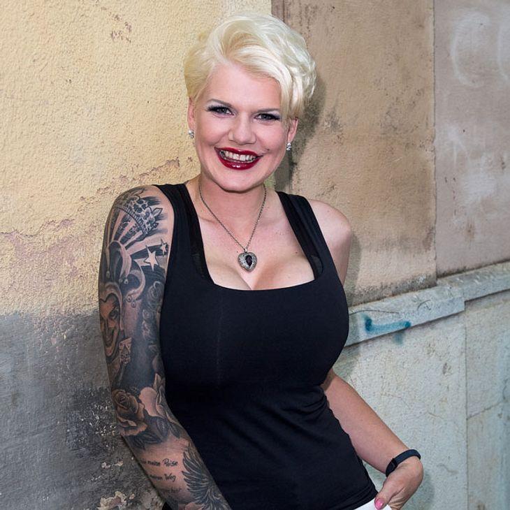Caroline Kebekus Schwanger