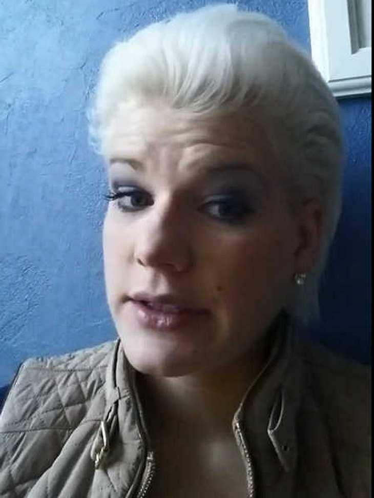 Melanie Müller wendet sich per Video an ihre Hater