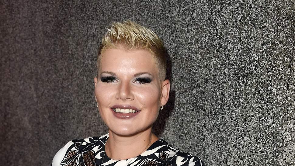 Melanie Müller - Foto: IMAGO / Future Image
