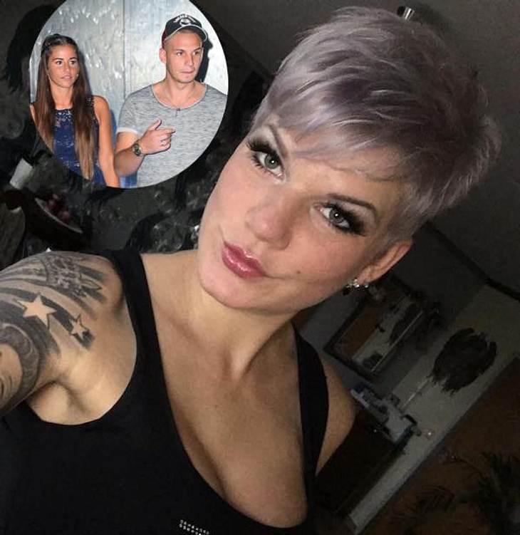 Melanie Müller: Sie stärkt Sarah Lombardi den Rücken