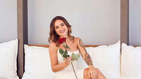 Melissa Damilia ist die Bachelorette - Foto: TVNOW / Arya Shirazi