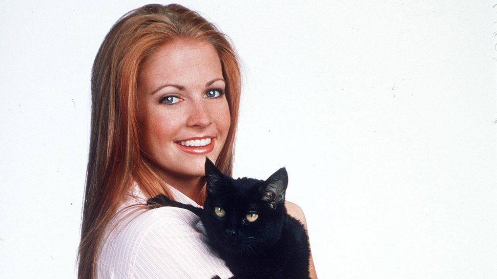 Melissa Joan Hart als Hexe Sabrina  - Foto: Getty Images