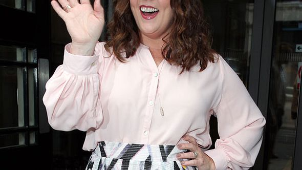 Melissa McCarthy - Foto: Getty Images