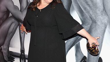 Melissa McCarthy fühlt sich richtig wohl in ihrer Haut - Foto: GettyImages