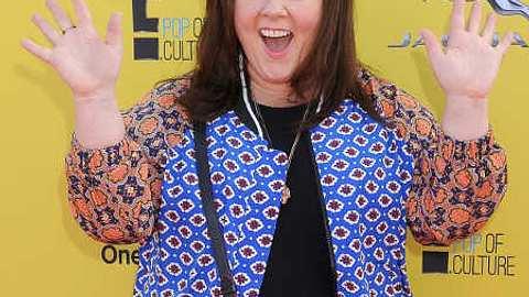 Melissa McCarthy wollte schon immer Mode entwerfen! - Foto: Gregg DeGuire/Getty Images