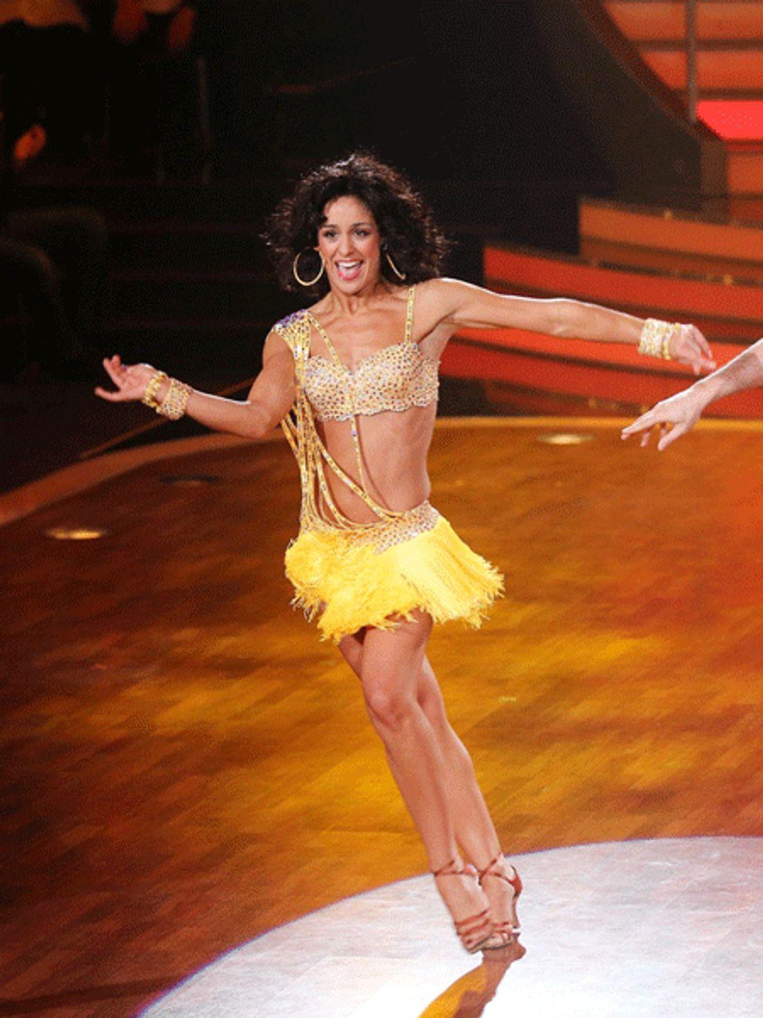 Melissa Ortiz-Gomez hat Hausverbot bei RTL