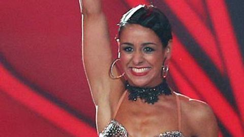 "Melissa Ortiz-Gomez ist raus bei ""Lets Dance"" - Foto: RTL / Stefan Gregorowius"