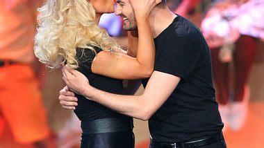 Menderes Aneta Sablik Dance Dance Dance - Foto:  RTL / Stefan Gregorowius