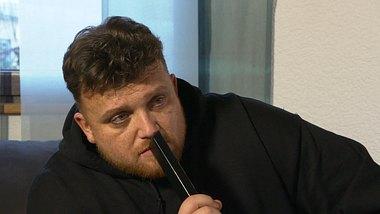 Menowin Fröhlich - Foto: TVNOW / filmpool