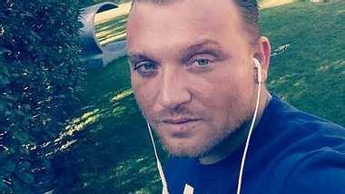 Menowin Fröhlich geht in den TV-Knast - Foto: facebook.com/menowin_fröhlich