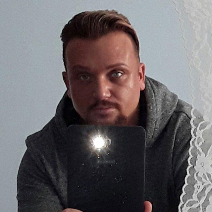 Menowin Fröhlich: DSDS-Star hat einen neuen Look!
