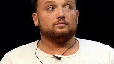 Menowin Fröhlich Promi Big Brother - Foto: Sat.1