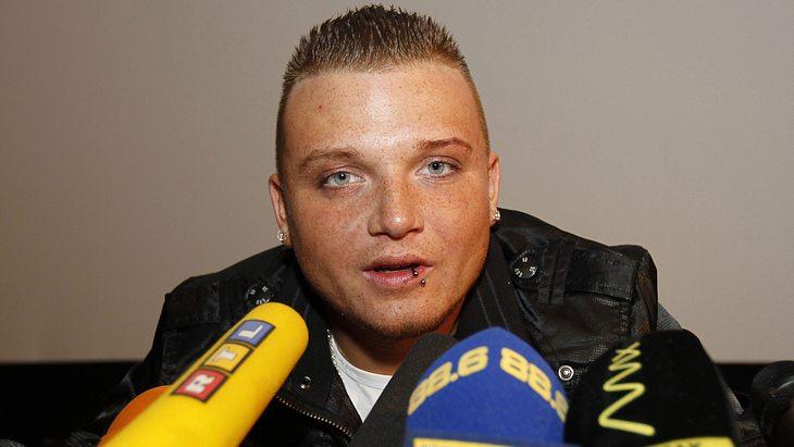 Menowin Fröhlich erklärt Namen seines Babys: Djievess-Josue