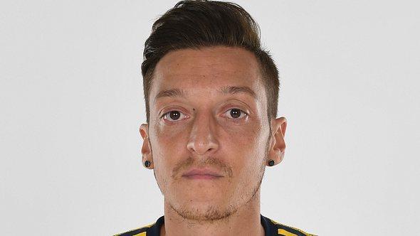 Mesut Özil: Verhaftungen vor seinem Haus - Foto: GettyImages