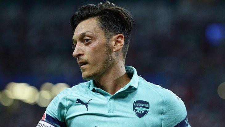 Erneuter Rückschlag für Mesut Özil