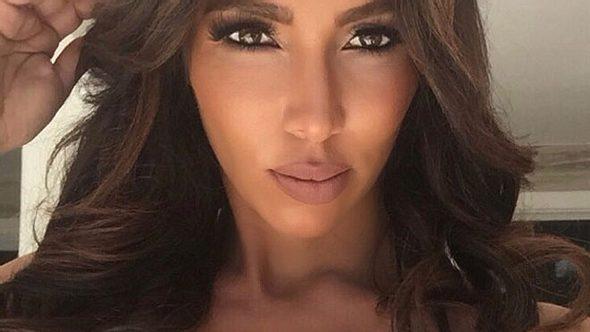 Deutsche Kim Kardashian Metisha Schäfer soll auch dabei sein