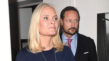 Prinzessin Mette-Marit: Trauriges Gesundheits-Update!  - Foto: Getty Images