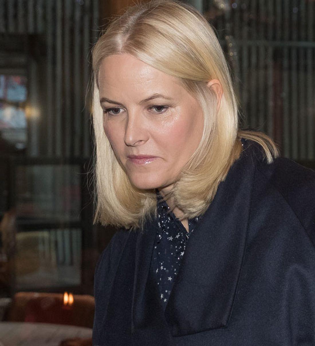 Prinzessin Mette-Marit von Norwegen: Überraschende Sex-Beichte!