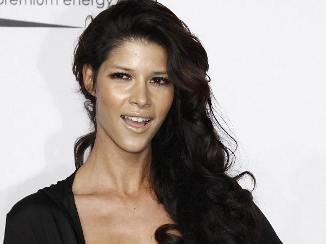 Micaela Schäfer möchte nicht so viel schwitzen - darum nimmt sie Botox!