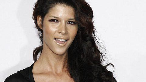 Micaela Schäfer möchte nicht so viel schwitzen - darum nimmt sie Botox! - Foto: Getty Images