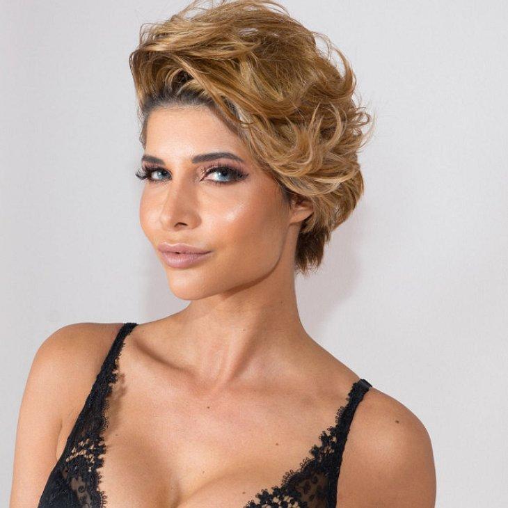 Micaela Schäfer hat eine neue Frisur