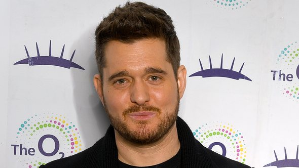 Michael Bublé - Foto: Getty Images