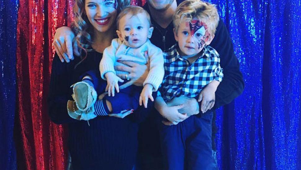 Michael Bublés bangt um seinen Sohn - Foto: instagram / Michael Bublés