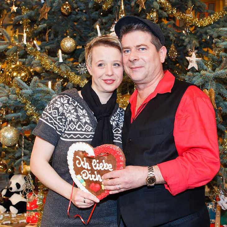 Michael Hirte: Trennung beim Mundharmonika-Supertalent und seiner Jenny!