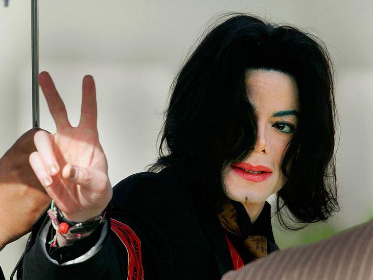 Michael Jackson: Sahen seine Kinder ihn sterben?