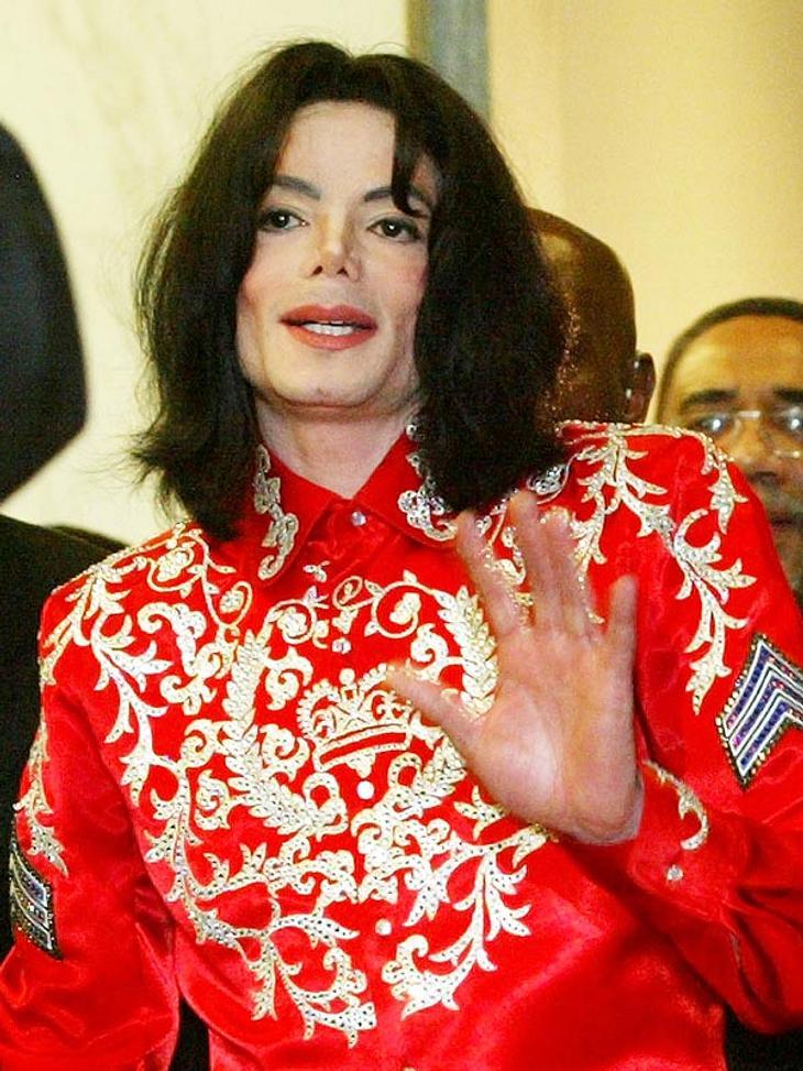 Jetzt ist es sicher: Michael Jackson starb an einer Überdosis Propofol