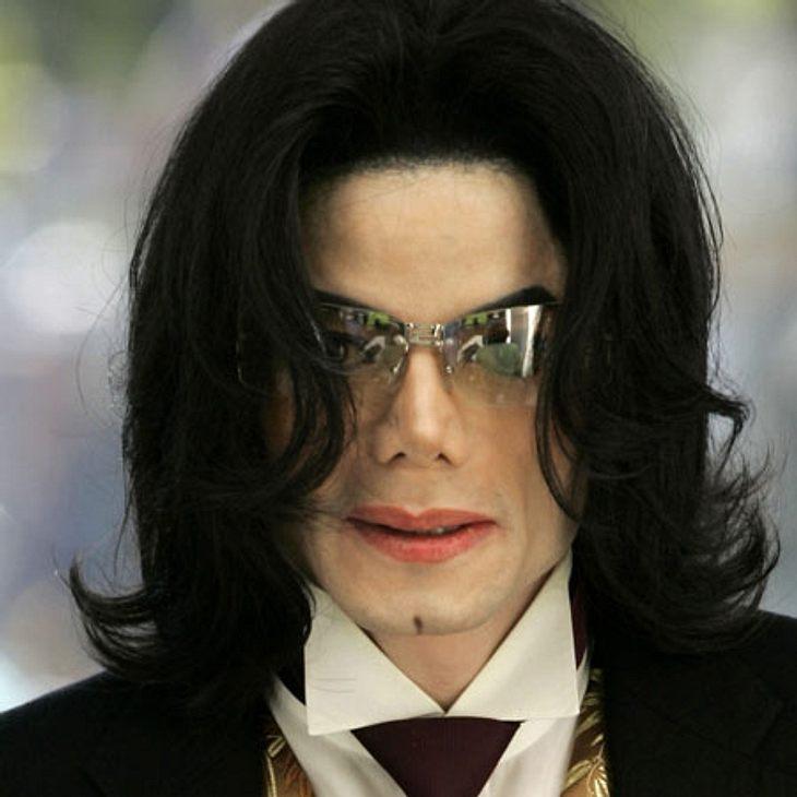 Michael Jackson hatte scheinbar noch mehr Probleme als man dachte...
