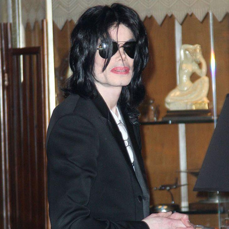 War Michael Jackson in Emma Watson verliebt?