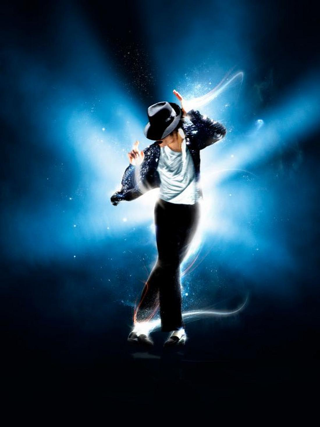 "Michael Jackson ""The Experience"""