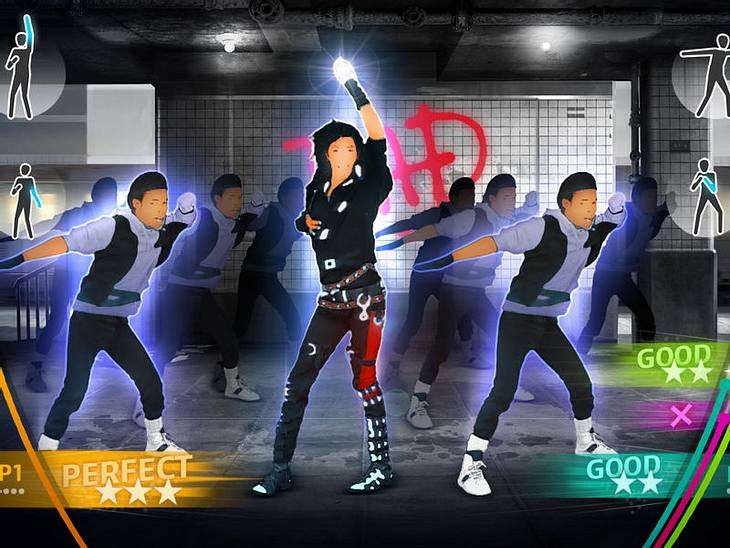 "Michael Jackson ""The Experience"","