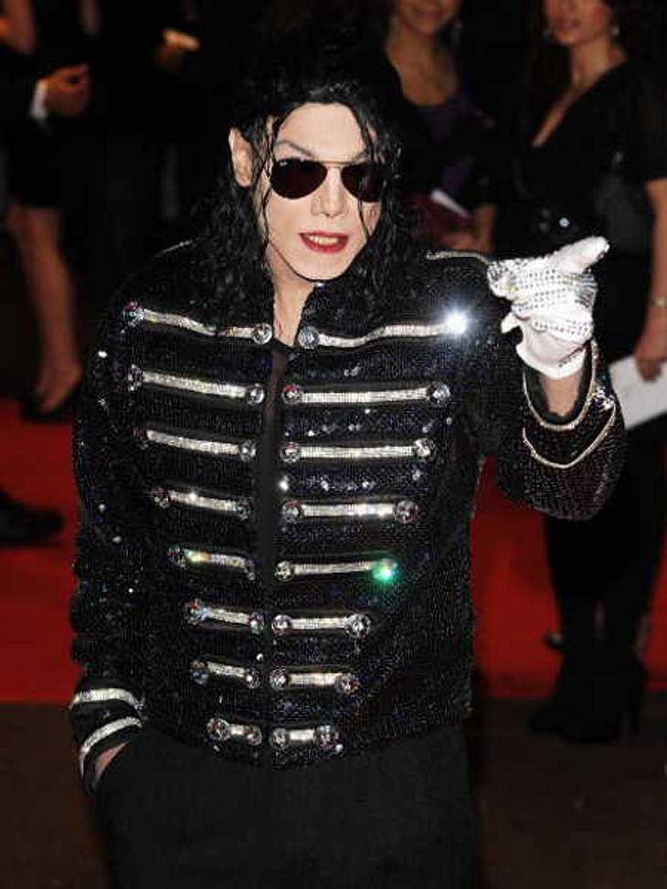 Pfui! Michael Jackson lebte völlig widerlich!