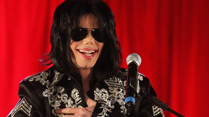 Michael Jackson: Emotionale Party zum 60. Geburtstag!