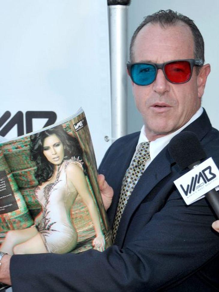 Peinliche Promi-ElternSchlimmer ist aber Lindsay Lohans Papa Michael Lohan (52). Der besäuft sich nicht nur regelmäßig, der verhaut auch gerne mal seine Freundin, zeugt dann trotzdem mit ihr ein Kind, landet im Knast und, und, und... Arme,