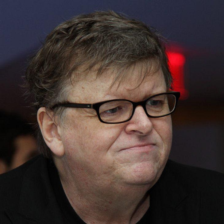 Michael Moore lässt sich scheiden