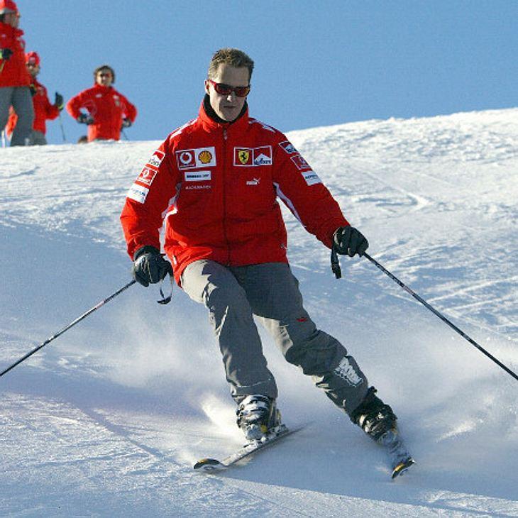 Michael Schumacher: Wird er überleben?