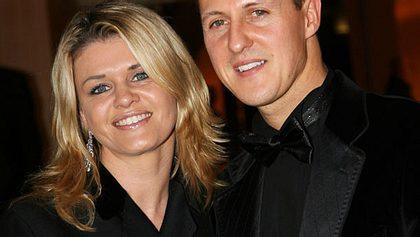 Corinna Schumacher ist endlich wieder glücklich - Foto: Getty Images