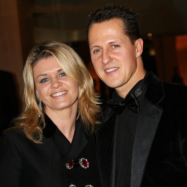 Michael Schumacher Corinna