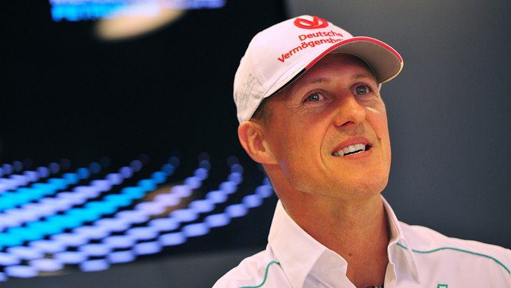 Zieht Michael Schumacher nach Mallorca?